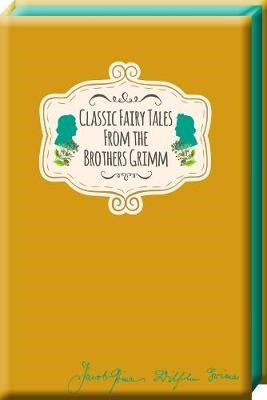 Classic Fairy Tales from the Brothers Grimm - pr_266819