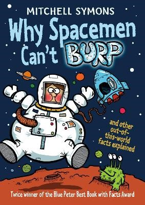 Why Spacemen Can't Burp... - pr_364145