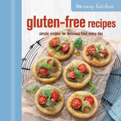 The Easy Kitchen: Gluten-free Recipes - pr_308418