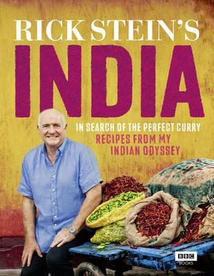 Rick Stein's India - pr_359704