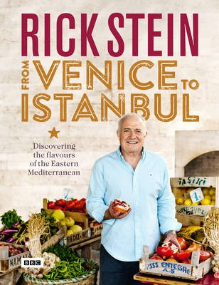 Rick Stein: From Venice to Istanbul - pr_377407