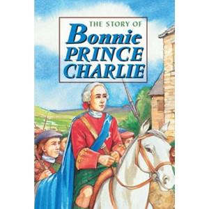 Story of Bonnie Prince Charlie