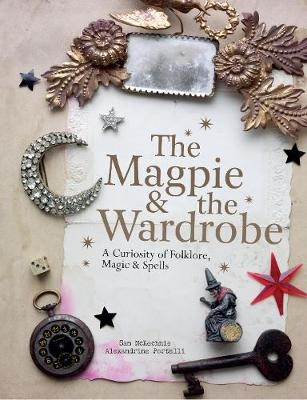 The Magpie and the Wardrobe - pr_410351