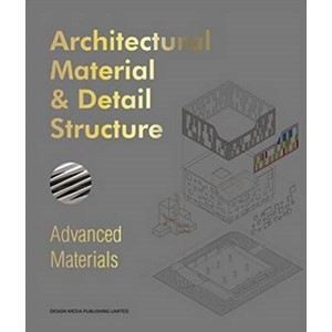 Architectural Material & Detail Structure