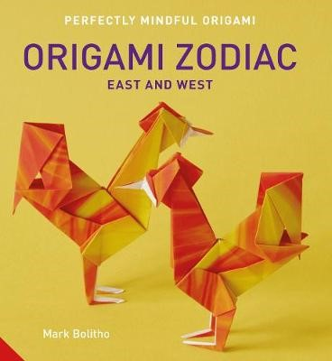 Perfectly Mindful Origami - Origami Zodiac East and West - pr_370335