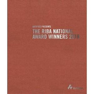 The RIBA National Award Winners 2018