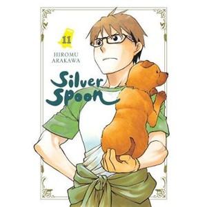Silver Spoon, Vol. 11