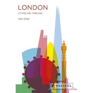 London: Cityscape Timeline