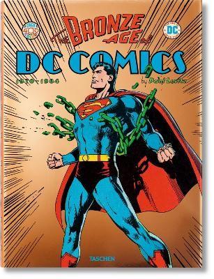 The Bronze Age of DC Comics - pr_284246