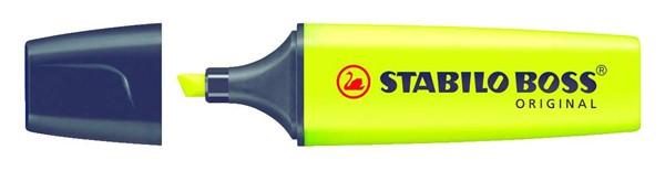 Stabilo Highlighter Boss Yellow - pr_427256