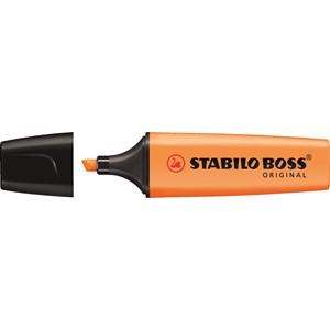 Stabilo Highlighter Boss Orange