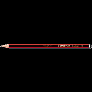 Staedtler Pencil HB Tradition