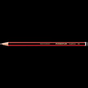 Staedtler Pencil 4H Tradition