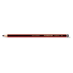 Staedtler Pencil 6B Tradition