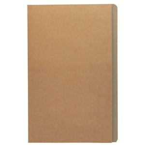 Esselte Manilla Folders A4 Kraft Single