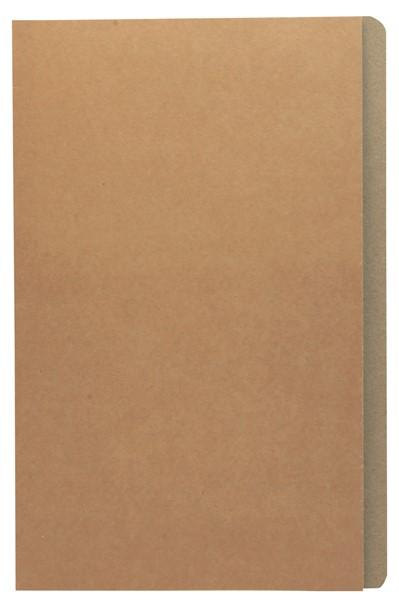 Esselte Manilla Folders Foolscap Kraft Single - pr_1702529