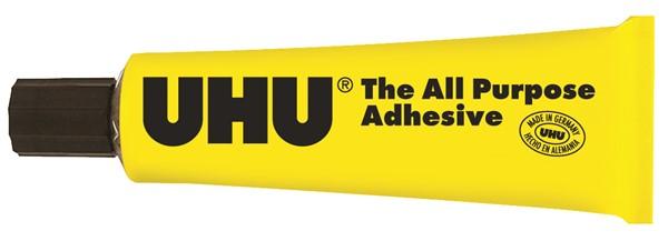 UHU Glue All Purpose Adhesive 35ml - pr_1702684