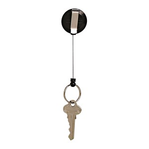 Rexel Retractable Key Holder Mini With Ring