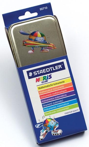 Staedtler Math Set 10 Piece - pr_1702403