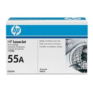 HP Toner CE255A 55A Black