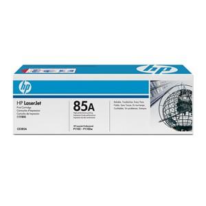 HP Toner CE285A 85A Black