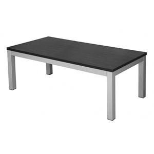 Cubit Coffee Table 1200 x 600 Dark Oak