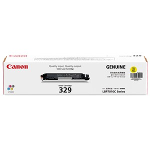 Canon Toner CART329Y Yellow