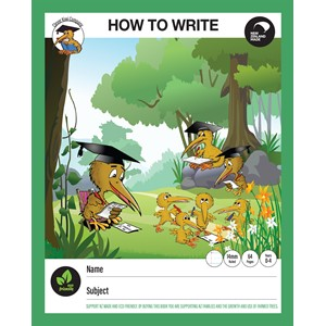 Clever Kiwi How To Write Clever