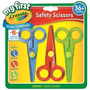 Crayola: My First Safety Scissors