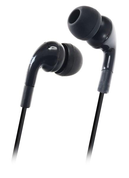 Moki Earphones Noise Isolation Black - pr_427594