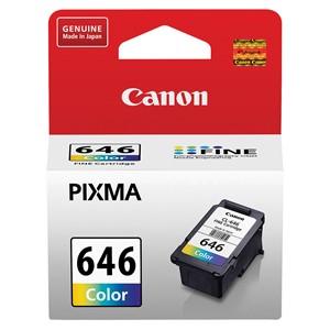 Canon PG646CN Colour Ink Cartridge