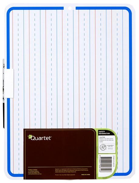 WHITEBOARD LAP QUARTE 2 SIDED 230X305MM - pr_1720082
