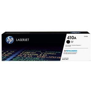 HP Toner CF410A 410A Black