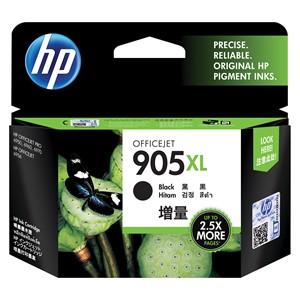 HP Ink Cartridge T6M17AA 905XL Black High Capacity