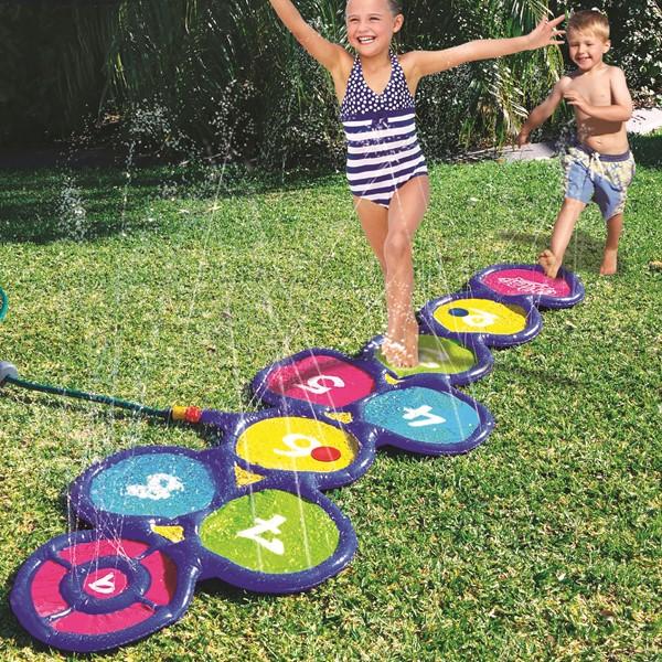 Wahu: Hop Skip'n Splash - Sprinkler Set - pr_427709