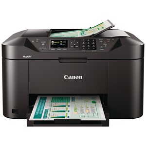 Canon Office Maxify MB2160 Multifunction Printer