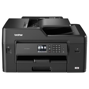 Brother Printer MFCJ6530DW Inkjet Multifunction