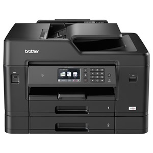 Brother Printer MFCJ6930DW Inkjet Multifunction