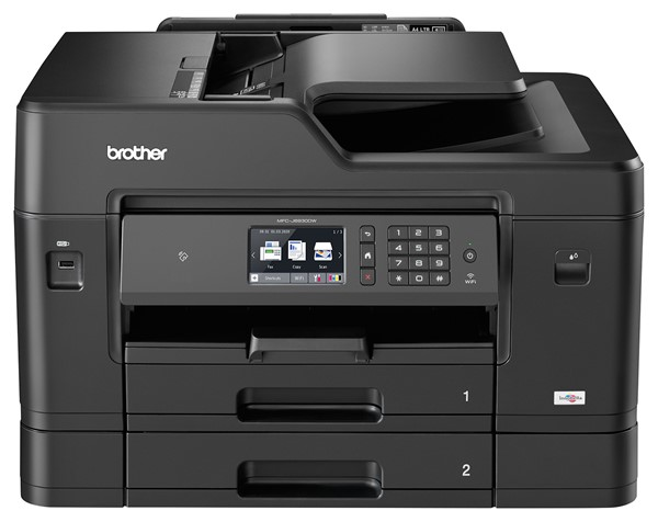 Brother Printer MFCJ6930DW Inkjet Multifunction - pr_1699483