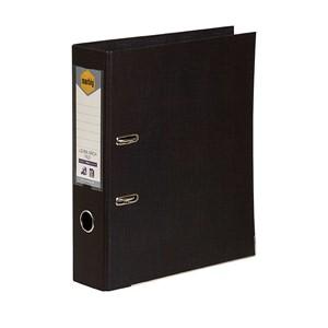 Marbig PE Lever Arch File A4 Black