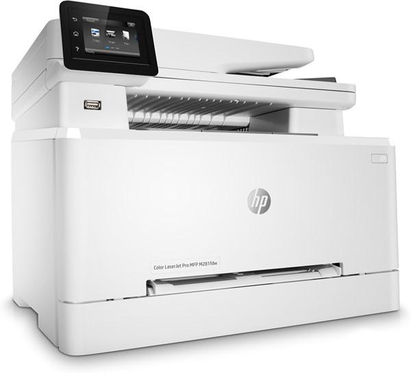HP Laserjet Pro MFP M281FDW Printer - pr_1699510