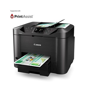 Canon Office Maxify MB5460 Multifunction Printer