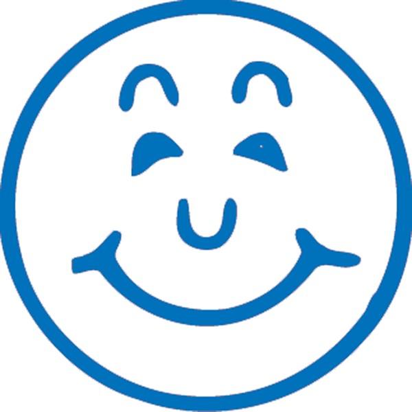 XStamper VX-E 11303 Smiley Blue - pr_1702419