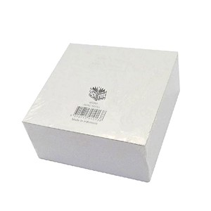 Esselte Memo Cube Refills 500 Sheets