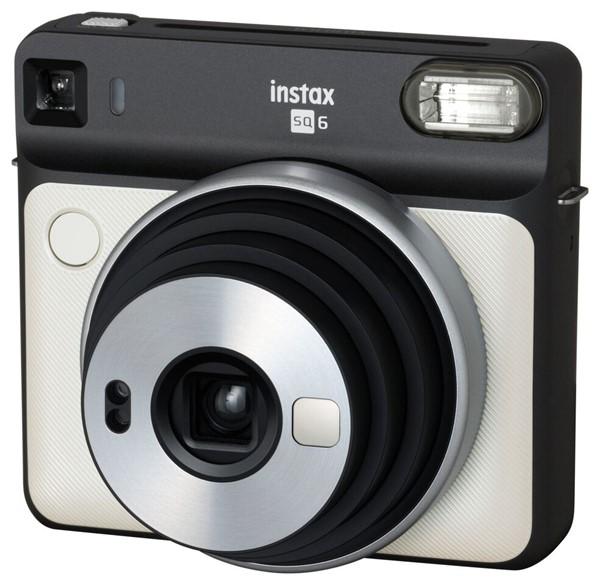 Fujifilm Instax Square SQ6 Pearl White - pr_1702498