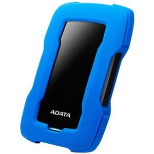 Adata Durable External Hard Drive HD330 1TB USB3.1 Blue