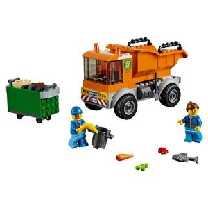 LEGO City- Garbage Truck