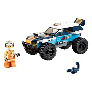 LEGO City- Desert Rally Racer