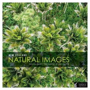 2020 Calendar NZ Natural Images