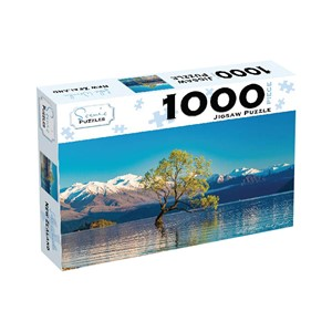 Jigsaw Puzzle 1000 Piece- Lake Wanaka